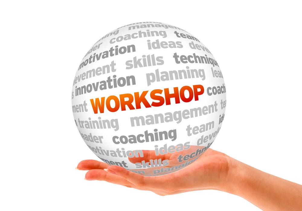 Bespoke workshops